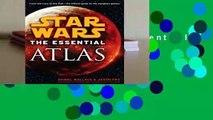 Star Wars: The Essential Atlas  Best Sellers Rank : #1