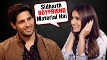 Tara Sutaria Finally REACTS On Dating Rumours With Siddharth Malhotra