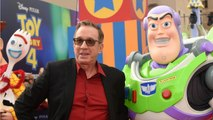 Tim Allen Suggest Possible Spinoffs To 'Toy Story' Franchise