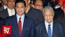 Dr M: Azmin not 'so stupid' to be embroiled in sex scandal