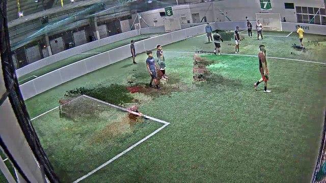 06/24/2019 00:00:01 - Sofive Soccer Centers Rockville - Camp Nou