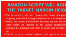 How to startup your own Shopping cart script  - Amazon Script