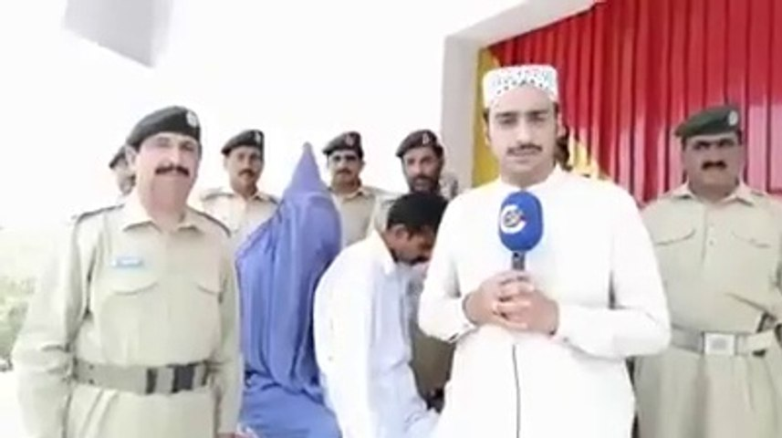 برساتی نالہ رپورٹر ایک نئے انداز کہ ساتھ | پاکستان کا زبردست ٹی وی رپورٹر | بہت فنی انداز