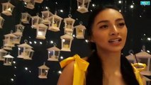Kylie Verzosa answers Binibining Pilipinas question asked to Vickie Rushton