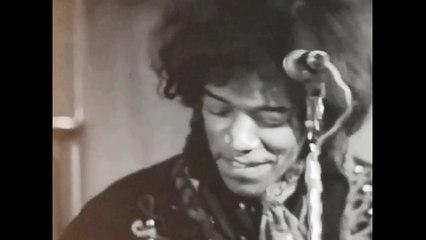 Little Beat / Jimi Hendrix + Michael Jackson / DRA'man Mashup