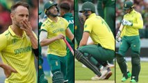 ICC Cricket World Cup 2019 : Pak Win By 49 Runs To Knock South Africa || Oneindia Telugu