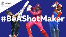 Oppo -BeAShotMaker - West Indies vs New Zealand - Shot of the Day - ICC Cricket World Cup 2019.mp4