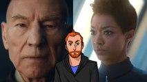 5 Year Roadmap for Star Trek Franchise Revealed