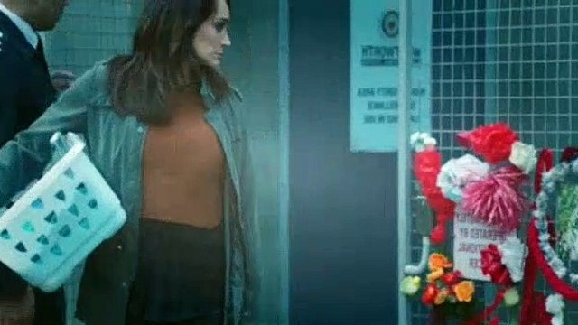 Wentworth Season 5 Episode 2 The Bitch Is Back