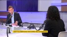 """""""La démocratie à La France Insoumise, ce n'était pas parfait"""" (Manon Aubry, eurodéputée LFI)"""