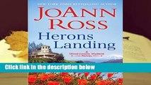 Herons Landing (Honeymoon Harbor, #1)  Best Sellers Rank : #5