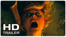 DOCTOR SLEEP Trailer #1 Official (NEW 2019) Stephen King Horror Movie HD