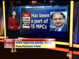 RBI deputy governor Viral Acharya puts in his papers: A quick glance at his tenure at the central bank