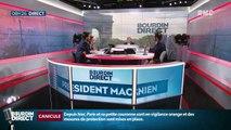 Président Magnien ! : Jean-Luc Mélenchon, le meneur de La France insoumise - 24/06