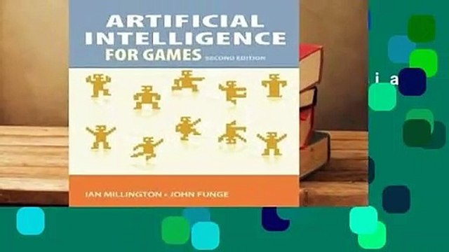 About For Books  Artificial Intelligence for Games  Best Sellers Rank : #4