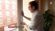 Spéciale Canicule: Quels sont les bons gestes à adopter pour rafraîchir son logement en période de fortes chaleurs  ? Voici quelques conseils - VIDEO