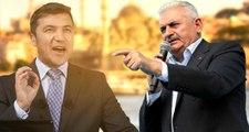 FOX TV sunucusu İsmail Küçükkaya: Binali Yıldırım'a hakkımı helal etmiyorum