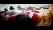 Asfaltın Kralları Film - Christian Bale, Matt Damon
