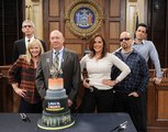 'Law and Order: SVU' Sets Television Record
