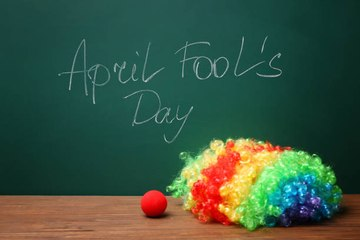 Where does April Fools' Day Come From?