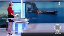 La tension reste forte entre l'Iran et les États-Unis