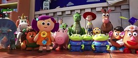 Bande-annonce du film Toy Story 4