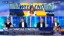 Canicule: la France se prépare (3/3)