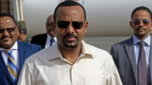 Ethiopia government says rebellion quashed after arrests made