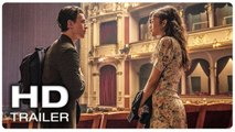 Peter - MJ Date Night Scene - SPIDER MAN FAR FROM HOME (2019) Movie CLIP HD