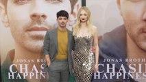 La date de mariage de Sophie Turner et Joe Jonas a été dévoilée