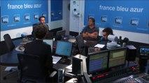 "GILL KENNY -PRODUCTEUR AZURÉEN CLIPS ""PREVENTION NOYADE"""