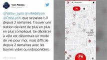 À Lyon, les vélos en libre-service confrontés à un vandalisme « sans précédent »