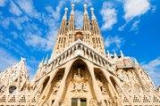 Grandes obras de Gaudí