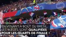Coupe du monde féminine 2019 : Après 4 matchs, on connaît les forces des Bleues, mais aussi leurs faiblesses...