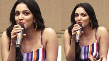 Kiara Advani wants these qualities in her boyfriend | FilmiBeat