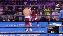 Guillermo Rigondeaux vs Julio Ceja (23-06-2019) Full Fight