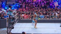 Stomping Grounds: The New Day vs Kevin Owens & Sami Zayn