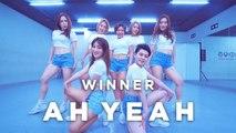 [ VIVA CREW ] WINNER - 'AH YEAH (아예)' VIVA Choreography.
