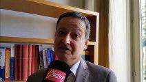 """""""Le tribunal administratif de Besançon ne fusionnera avec aucune autre juridiction"""" selon son président"""