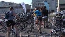 Sorties : Au festival à vélo ! - 24 Juin 2019