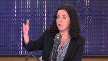 """""""La démocratie à La France Insoumise, ce n'était pas parfait"""" reconnaît Manon Aubry"""""""