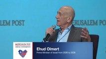 15 Ehud Olmert