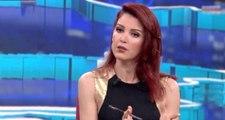 """Nagehan Alçı """"canlı yayını terk etti"""" iddiasına yanıt verdi: Buna yalnızca """"pes"""" diyorum"""