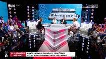 Le Grand Oral d'Agnès Pannier-Runacher, secrétaire d'État auprès du ministre de l'Économie et des Finances - 24/06