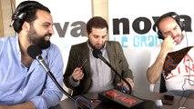 Tranié raconte - prise d'otage au lycée professionnel Hatem Ben Arfa Les 30 Glorieuses