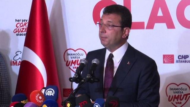 Voto Turchia: a Istanbul vince Imamoglu, candidato anti-Erdogan