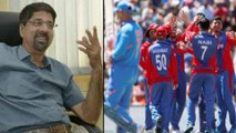 ICC Cricket World Cup 2019 : India Showed Too Much Respect To Afghan Spinners,Says Kris Srikkanth