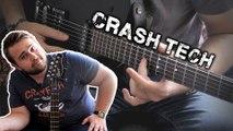 L'accessoire ultime pour apprendre la guitare facilement ? - Crash Tech #08