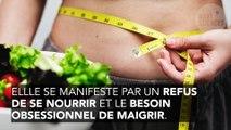 L'anorexie mentale c'est quoi ?
