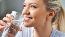 Wie viel Wasser soll man wirklich trinken?